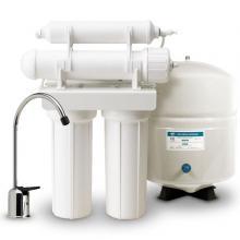 huishoudelijk osmosetoestel - omgekeerde osmose zorgt voor lekker water