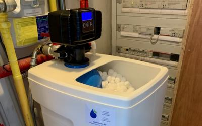 Waterontkalker met drinkwaterfilter levert lekker kraantjeswater