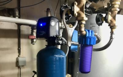 Waterbehandeling voor rusthuis = duurzaamheid troef
