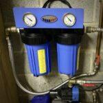 regenwaterfilter