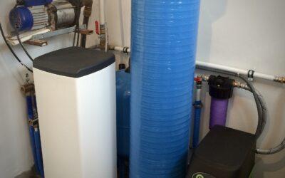 Waterfiltering van stadswater en grondwater in Heuvelland